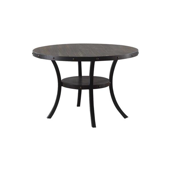Pflugerville Dining Table by Red Barrel Studio Red Barrel Studio®