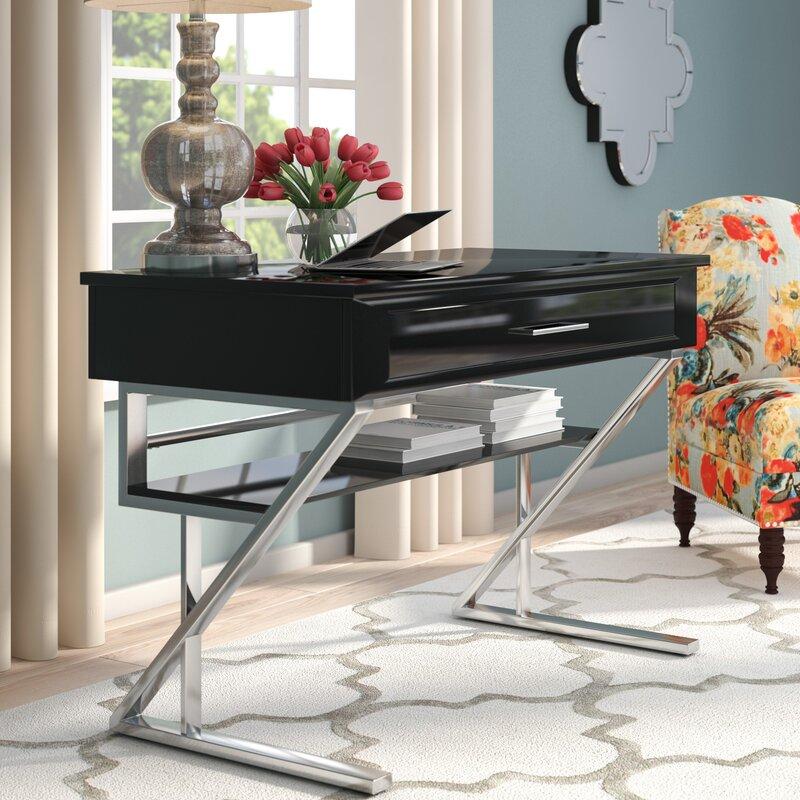 Modern Adjustable Sit & Stand Desk