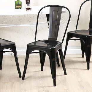 Mitt Dining Chair (Set of 4) by Trent Austin Design