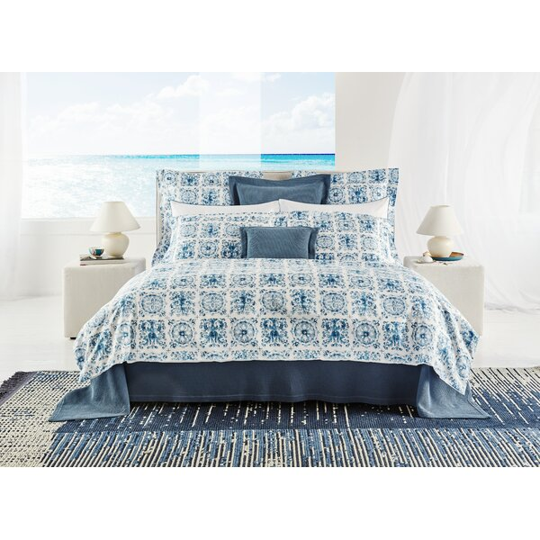 Azulejo Duvet Cover Set