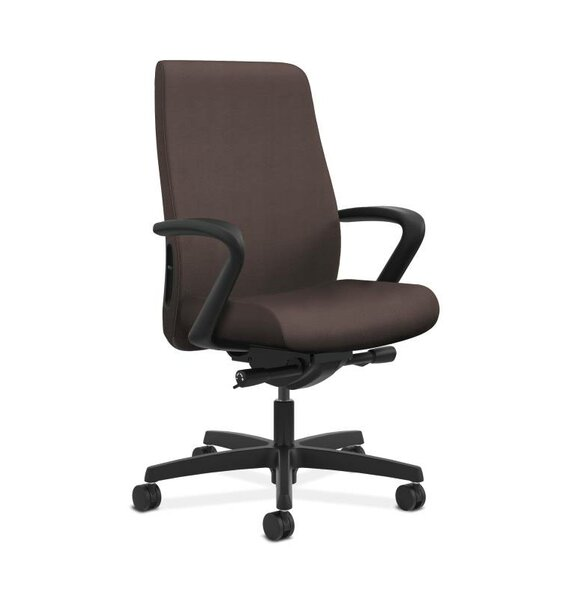 Endorse Mid-Back Desk Chair by HON