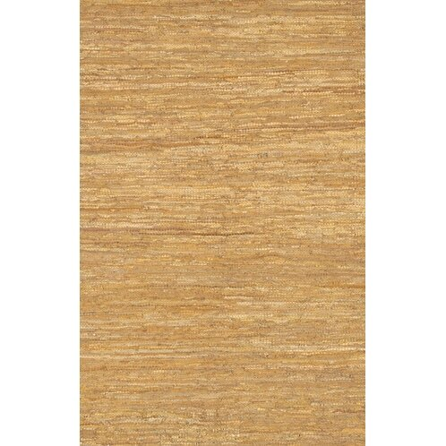 Bardette Tan Area Rug by August Grove