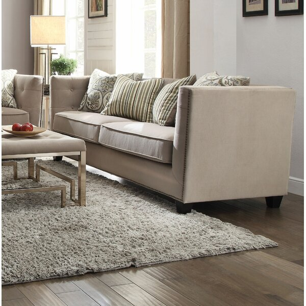 Southa Sofa by Canora Grey