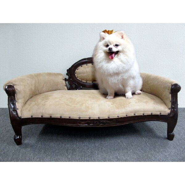 French Dolat Dog Sofa by D-Art Collection