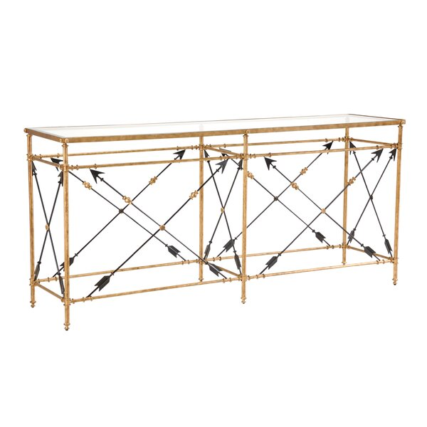 Arrow Console Table By Chelsea House