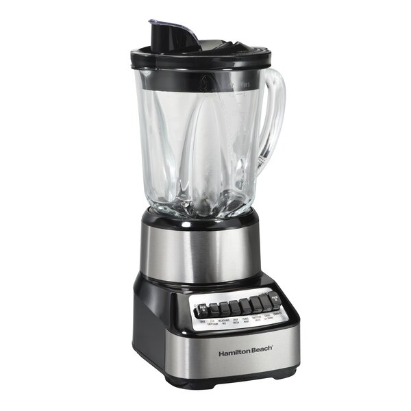 Wave Crusher Blender by Hamilton Beach