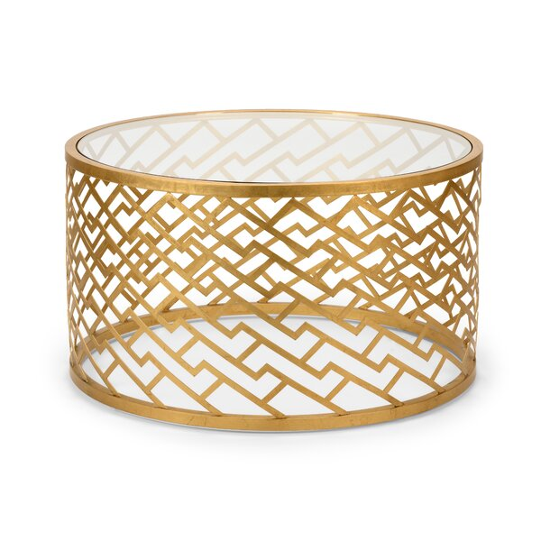 Taormina Coffee Table by Chelsea House