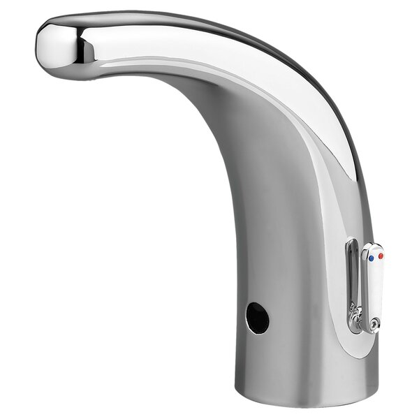 Innsbrook Selectronic Single Hole Bathroom Faucet Less Handle by American Standard