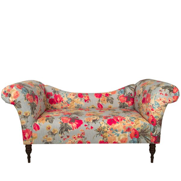 Heusden Chaise Lounge By House Of Hampton