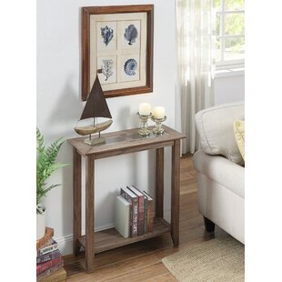 Melrose Hall Table by Wrought Studio Accent Furniture