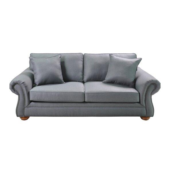 Review Hutt Stationary Sofa