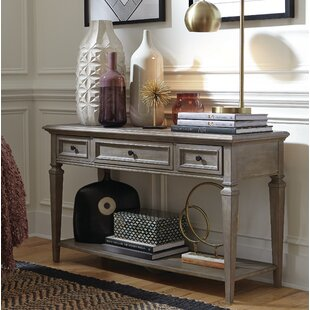Altenburg Console Table