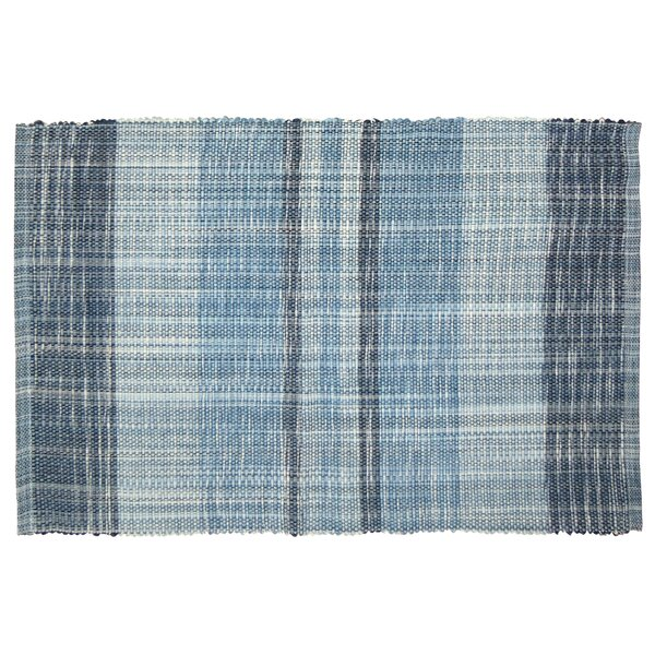 Huie Cotton Woven Placemat (Set of 4) by August Grove