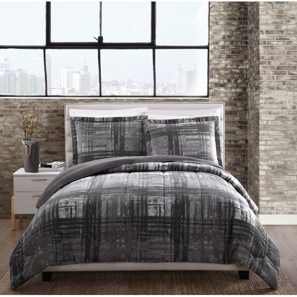 Macy Comforter Set by Trent Austin Design