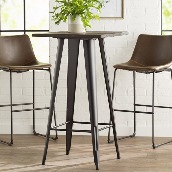 Kori Loft Pub Table by Trent Austin Design