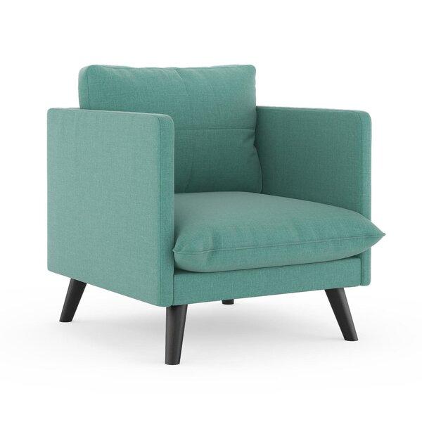 Rodgers Armchair by Brayden Studio