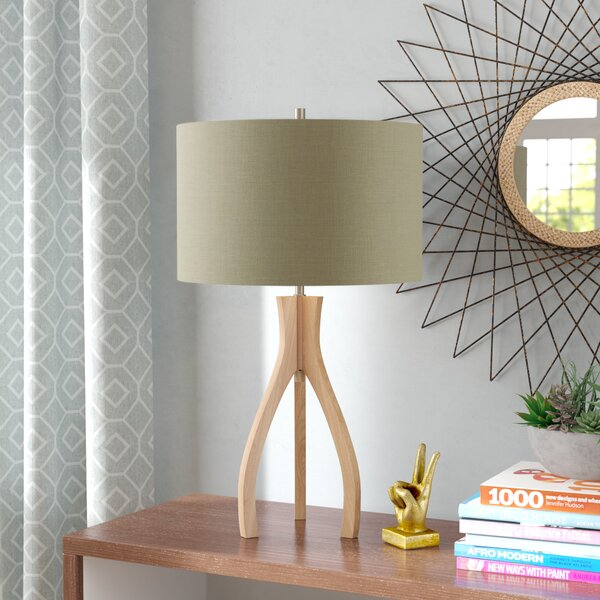 Oliver Tripod Table Lamp by Langley Street