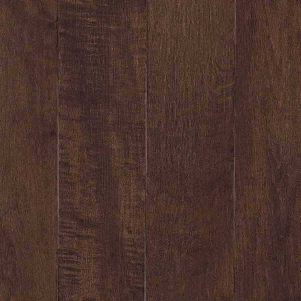 Randhurst  5 Engineered Maple Hardwood Flooring in Coffee by Mohawk Flooring