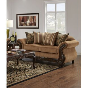 Caulkins Loveseat