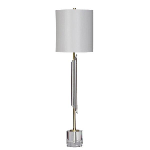 Eakes 33 Table Lamp by Orren Ellis