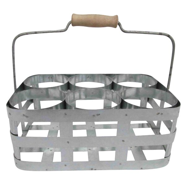 Metal Candle Holder by Craft Outlet