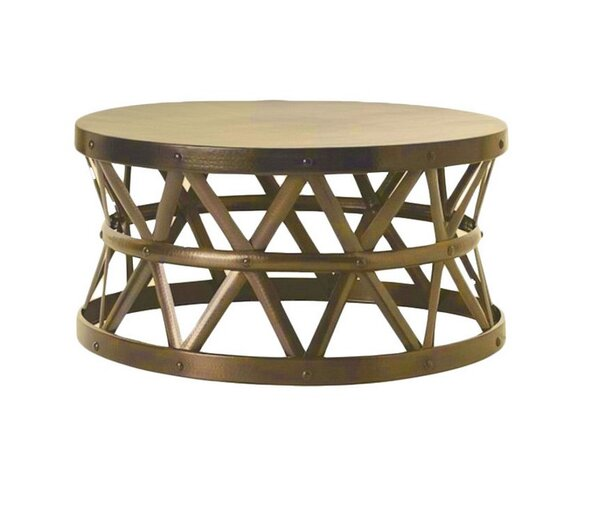 Artisan Coffee Table by Fashion N You by Horizon Interseas