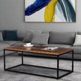 Laureano Frame Coffee Table by 17 Stories