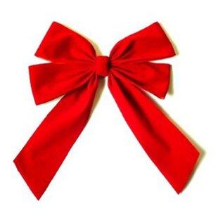 bows and ribbons outdoor christmas ornaments you ll love wayfair
