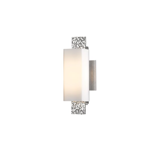 Oceanus 1-Light Flush Mount by Hubbardton Forge