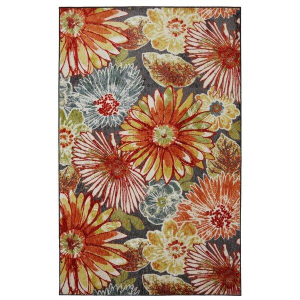 Incroyable Floral Rugs Youu0027ll Love | Wayfair