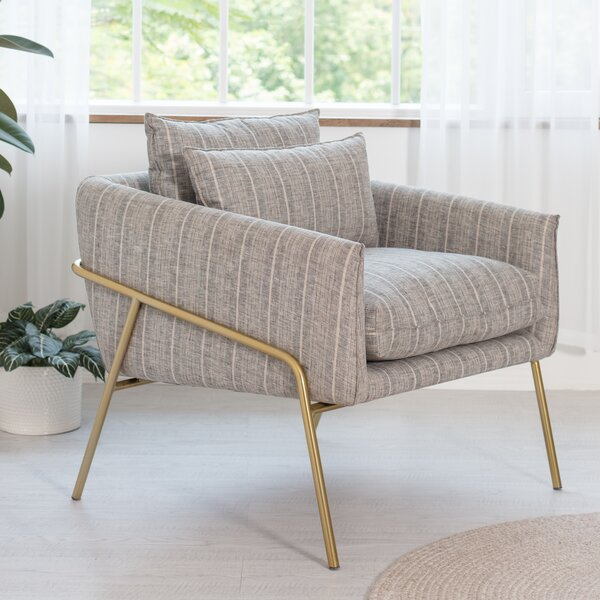 Noe Armchair by Wrought Studio