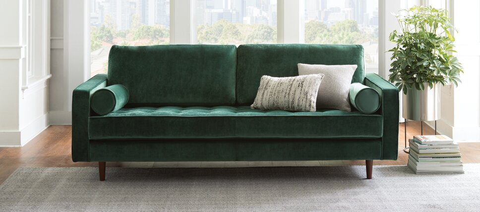 Delightful Living Room Furniture