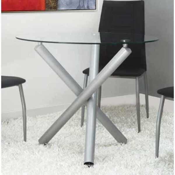 Hull Dining Table by Orren Ellis
