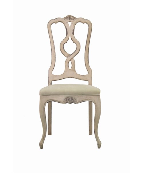 Monte Side Chair by Zentique