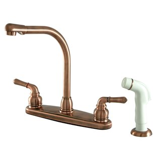 Copper Kitchen Faucets Youu0027ll Love