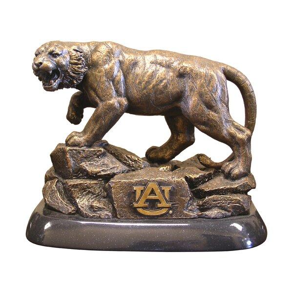 NCAA Tim Wolfe Figurine by Tailgate Toss