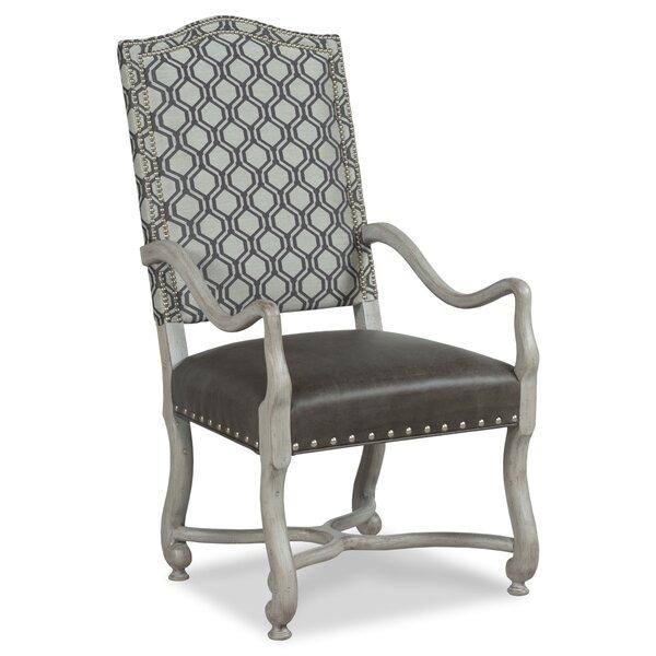 Bartow Armchair by Fairfield Chair