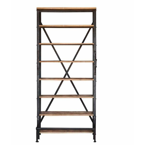 Review Brannan Etagere Bookcase