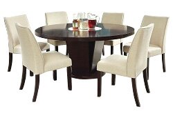 Ingaret 7 Piece Dining Set by Darby Home Co