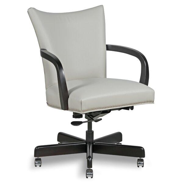 Phenomenal Jordan Swivel Executive Chair By Fairfield Chair Inzonedesignstudio Interior Chair Design Inzonedesignstudiocom