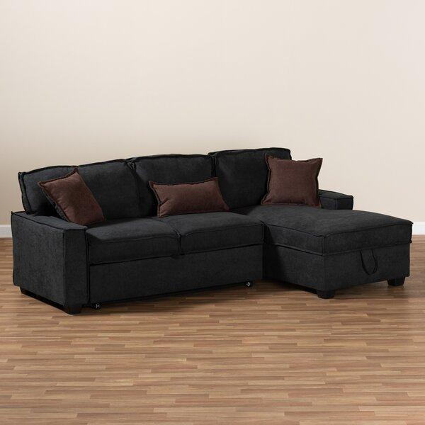 Miu Upholstered 93.7