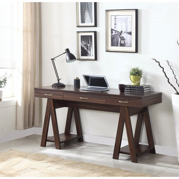 Ancroft Well-Made Writing Desk by Gracie Oaks