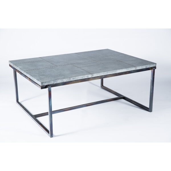 Keyla Coffee Table by 17 Stories