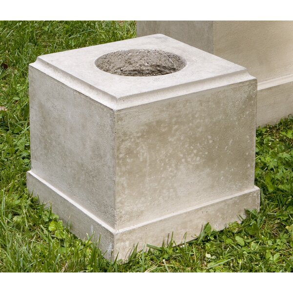 Classic Pedestal by Campania International