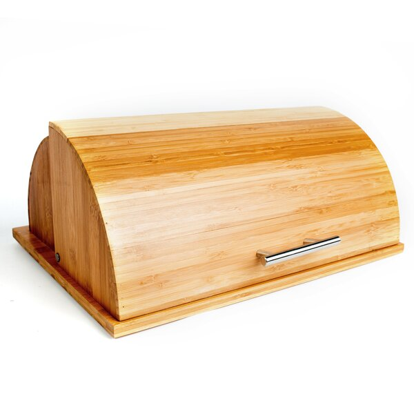 Bread Box by Rebrilliant