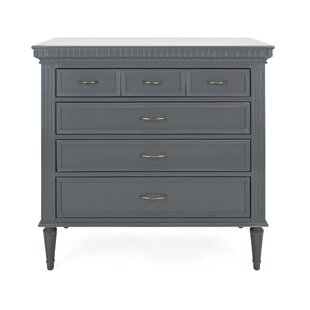 Katherin 4 Drawer Accent Chest