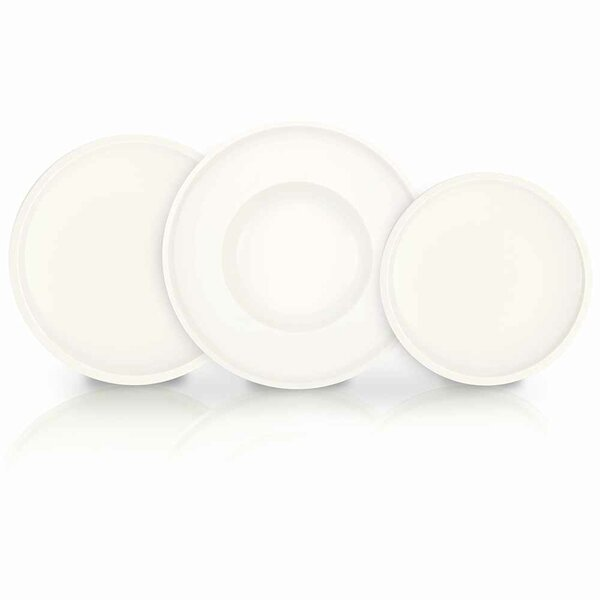 Artesano 12 Piece Dinnerware Set by Villeroy & Boch