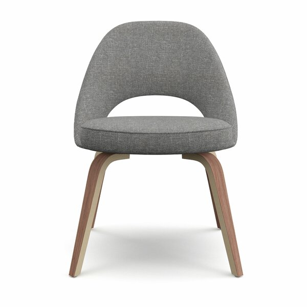 Pattie Upholstered Dining Chair By Corrigan Studio
