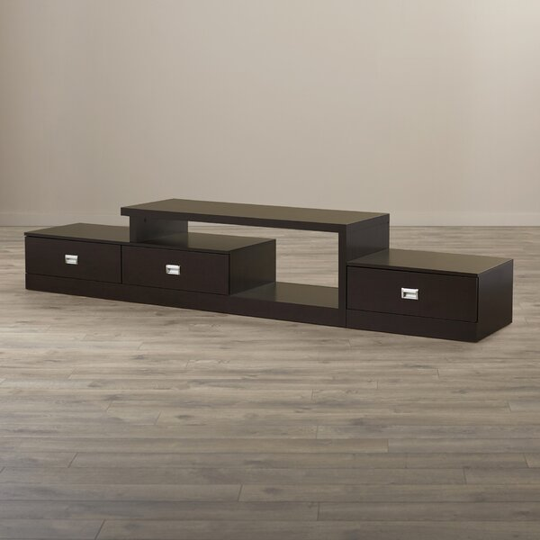 Angela TV Stand for TVs up to 55 by Zipcode Design