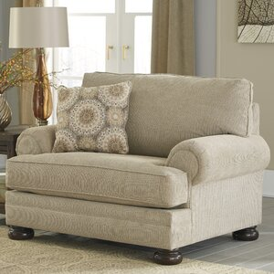 Quarry Hill Armchair by Benchcraft